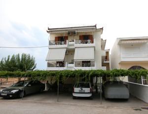 Sofia Apartments Kandia - dream vacation