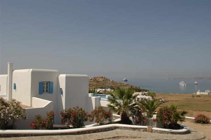 Maganos Apartments - dream vacation