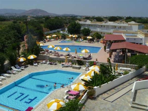 Fili Apartments Tingaki - dream vacation