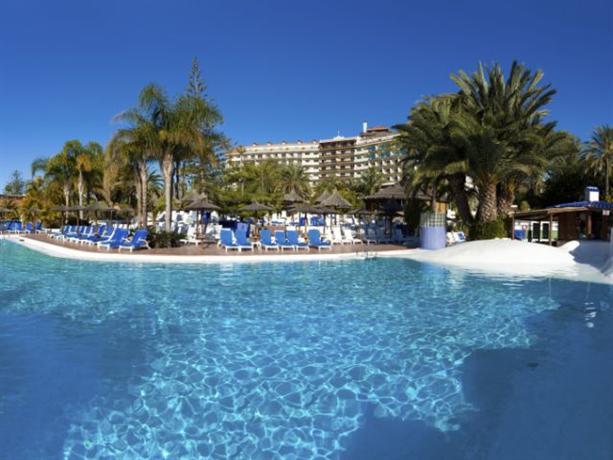Meliá Tamarindos Hotel