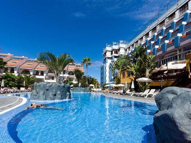 Paradise Park Fun Lifestyle Hotel - dream vacation
