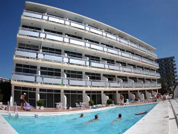 Apartamentos Strelitzias Gran Canaria - Las Palmas de Gran Canaria -