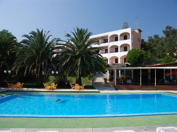 Margarita Apartments - dream vacation