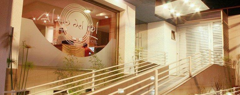 Located in Antofagasta Hotel