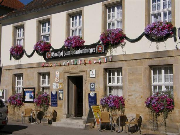 Gasthof Zum Brandenburger - dream vacation