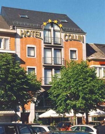 Collin Hotel Bastogne - dream vacation