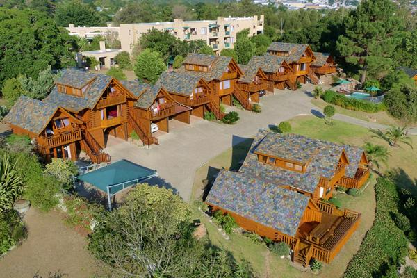 Abalone Lodges - dream vacation