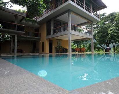 Villa Fourteen Kandy - dream vacation