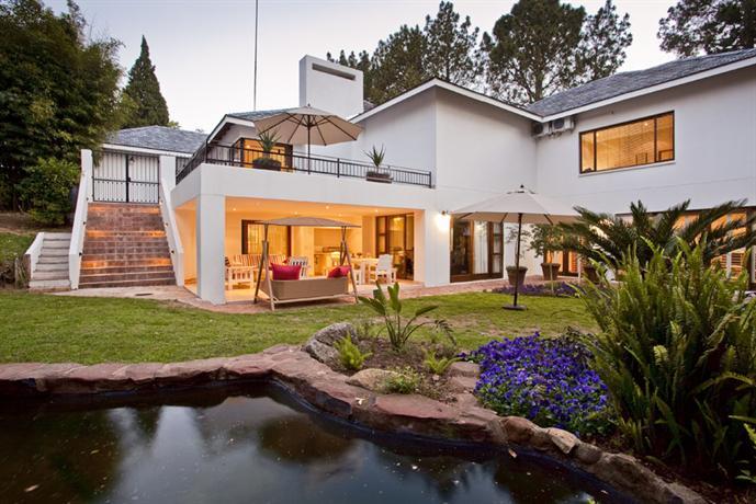 Hyde Park Villas - dream vacation