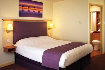 Premier Inn Central Wakefield - dream vacation