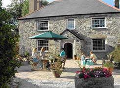 Great Pelean Farm Bed & Breakfast Par St Austell - dream vacation