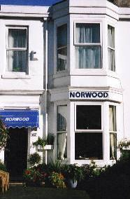 The Norwood Guest House Southport - dream vacation