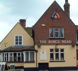 The Kings Head Hotel - dream vacation