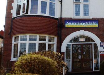 Sunningdale Guest House - dream vacation