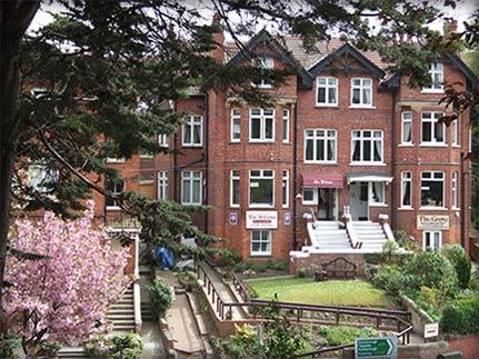Willows Guest House Whitby - dream vacation
