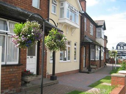 Alberta Guest House Hereford - dream vacation