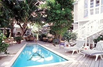 Andrews Inn & Garden Cottages Key West - dream vacation