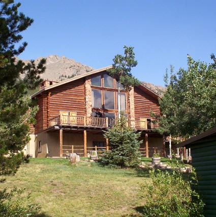 Aspen Lodge Estes Park Compare Deals