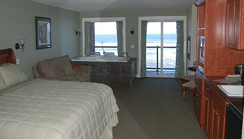 Starfish Manor Oceanfront Hotel Lincoln City Compare Deals