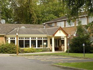Premier Inn Forest East Leicester - dream vacation
