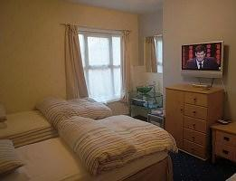 Abinger Guest House - dream vacation