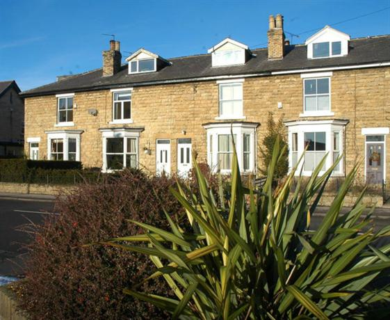 Wetherby Guesthouse - dream vacation