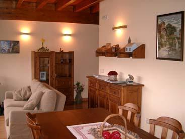 La Pastorella B&B - dream vacation