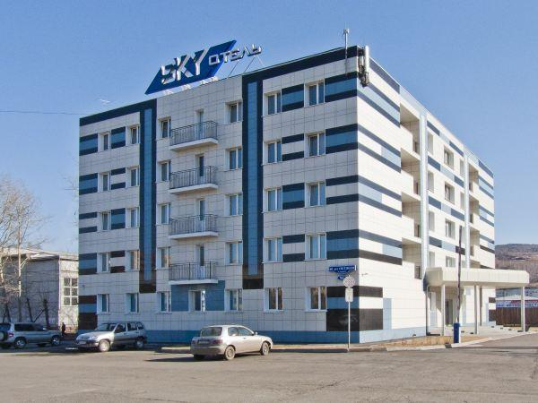 Sky Отель