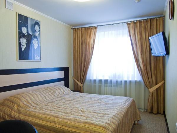 Sky Отель Красноярск