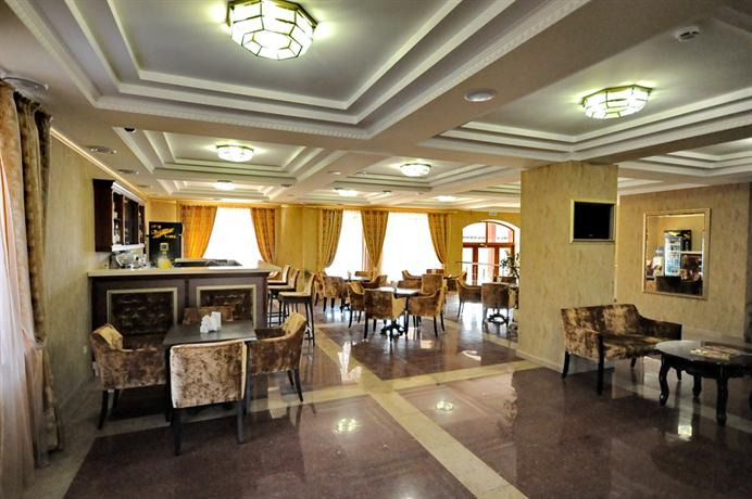 Отель Мальдини
