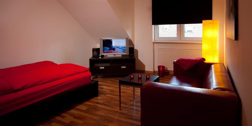 Boardinghaus Koblenz Altstadt - dream vacation