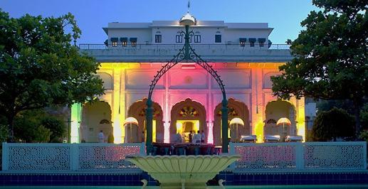 Diggi Palace - dream vacation