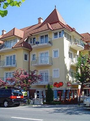 Arkad Apartman - dream vacation
