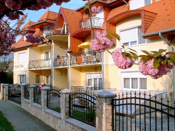 Anett\'s Villa - dream vacation
