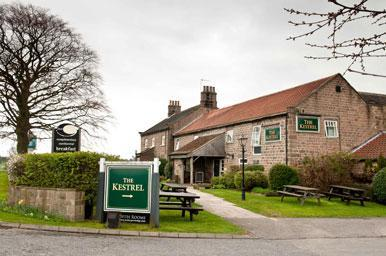 Innkeeper\'s Lodge Harrogate East Knaresborough - dream vacation