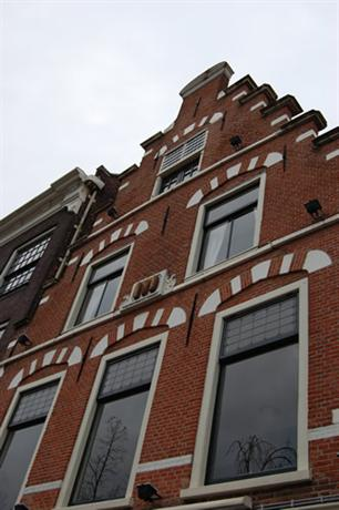 Haarlem Hotelsuites - dream vacation