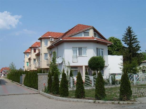 Attila Apartman Hajduszoboszlo - dream vacation