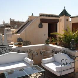Ryad Mabrouka - dream vacation