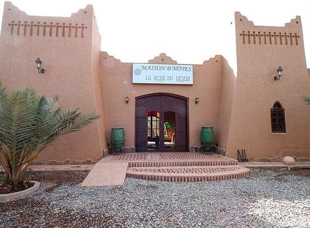 La Rose Du Desert - dream vacation