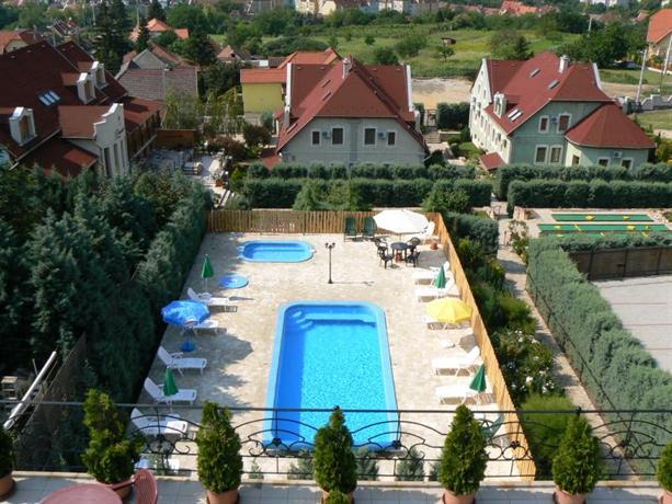 Hotel Szent Istvan - dream vacation