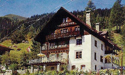 Chalet-Hotel Larix - dream vacation