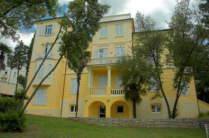 Hotel Vila Ruzica - dream vacation