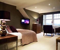 Grafton House Hotel Durham - dream vacation