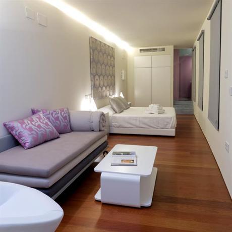Hotel Viento10 - dream vacation