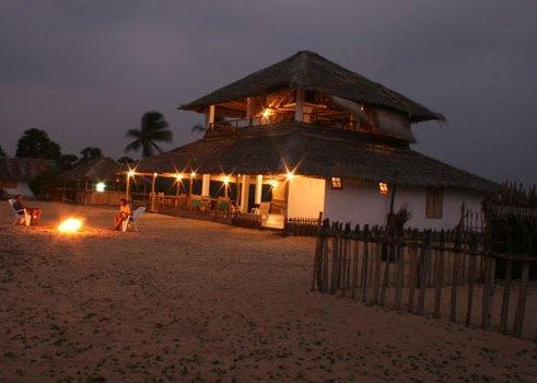 Sethawadiya Dolphin View Eco Lodge - dream vacation
