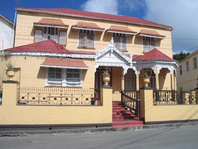 Bajan Breeze Guest House - dream vacation