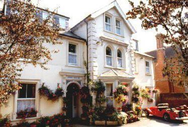 Anns House Hotel Canterbury - dream vacation