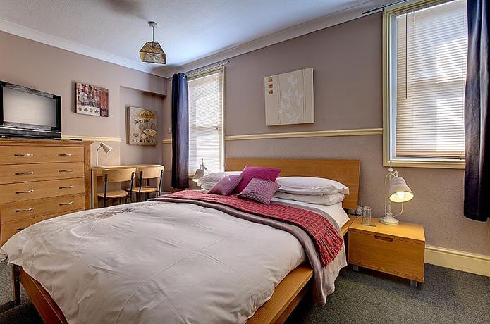 Worth House Bed and Breakfast Cambridge - dream vacation