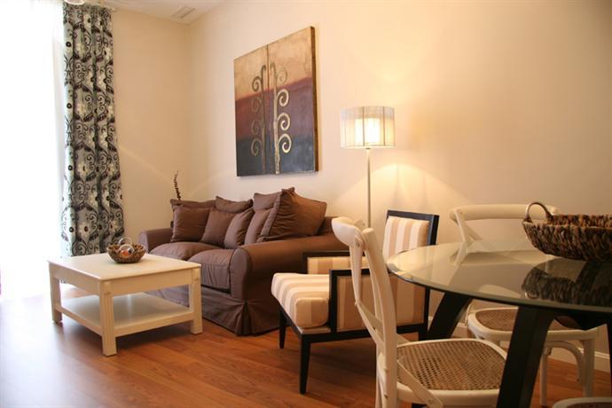 Apartamentos Ancha 34 - dream vacation