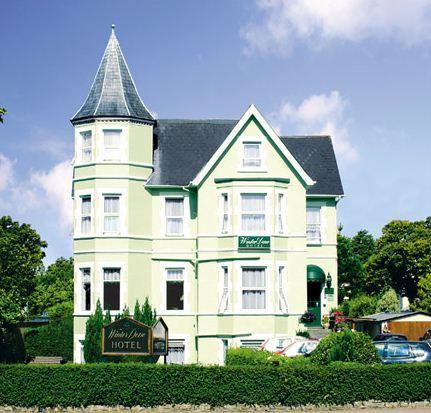 The Winter Dene Hotel Bournemouth - dream vacation